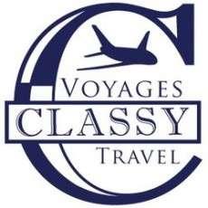 Agence de Voyages Classy
