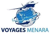 Agence de voyages Menara