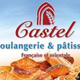 Boulangerie et Pâtisserie Castel
