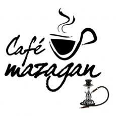 Café Mazagan
