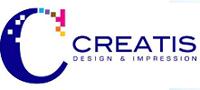 Créatis design et impression