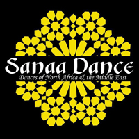Groupe Sanaa Dance