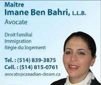 Imane Ben Bahri