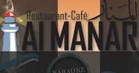 Restaurant Al Manar