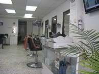 Salon de coiffure Marrakech