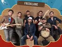 Freeklane à Montréal, soirée d'ouverture du 15e FMA