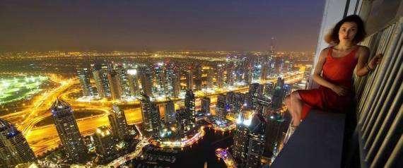 Les Emirats interdits aux Algériens et aux Tunisiens... de moins de 40 ans