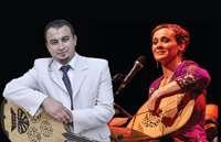 NOUBAS D'ALGER, Lila Borsali & Abbas Righi