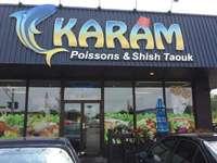 Restaurant Karam