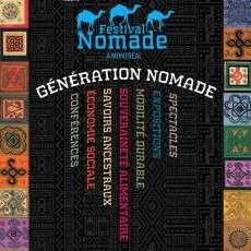 5ème édition du Festival Nomade à Montréal