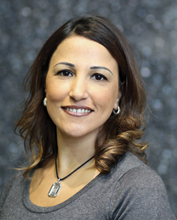 Mouna El Aroui Courtier hypothécaire