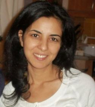 Salima Taha