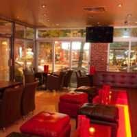 Café Zephire Lounge