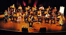 Les Amis de la Musique Andalouse de Montréal