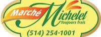 Marché Michelet Halal