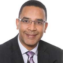 Nour-Eddine Ityel Courtier hypothécaire à Vantage groupe immobilier et hypothécaire