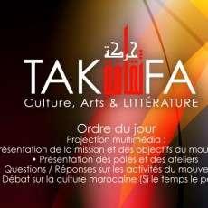 Takafa - Première Rencontre