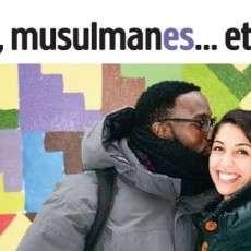 Vernissage - Photoreportage QuébécoisEs, musulmanEs… et après