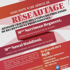 6@8 avec les ressources humaines de la Banque Nationale