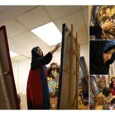 Atelier Femmes et islam perceptions et représentations