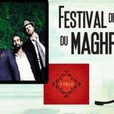 Ayrad Maroc Fusion World Groove