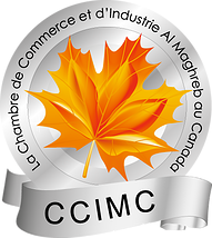 Chambre de commerce et d industrie al maghreb au canada for Chambre de commerce du canada