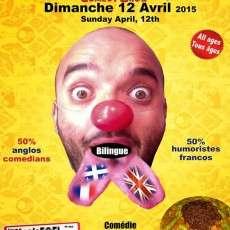 Couscous Bilingue- Bilingual Couscous French et Anglos