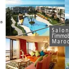 Maroc Expo, Montréal 2015 (Salon de l'immobilier Marocain à Montréal)
