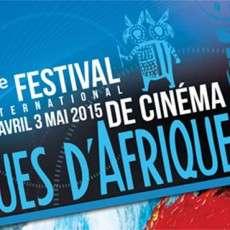 Soirée inaugurale du 31e Festival international de cinéma Vues d'Afrique
