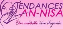 Tendances An-Nisa
