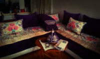 AMYZ Salons Marocains