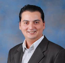 Hatem Boubaker, Conseiller en Sécurité Financière