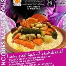 Le Concours Master Couscous