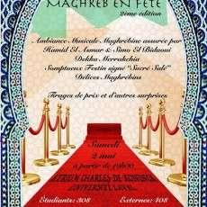 Maghreb En Fête