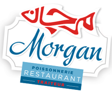 Poissonnerie Morgan