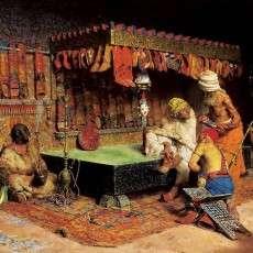 Régalez-vous à la marocaine