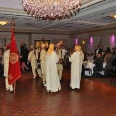 13ème anniversaire du Groupe Atlas Média dans le cadre de l'Iftar du dialogue