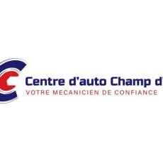 Centre d'Auto Champ D'eau Mécanique et Carrosserie
