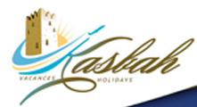 Agence de voyages Kasbah