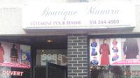 Boutique Manara
