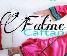Fatine Caftan