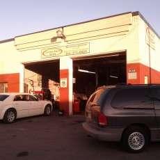 Centre d'auto Malek
