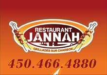 Restaurant Jannah