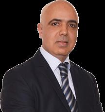 Abderrazzak Charef Agent en assurance de dommage