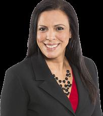 Fatiha Khabab : Agente affiliée à la Capitale assurances générales
