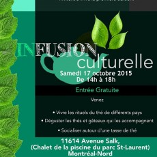Infusion Culturelle