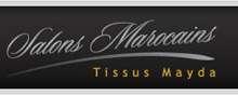Tissus et Salon Marocain Mayda