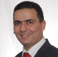 Samir Benchaib : Courtier immobilier