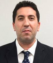 Abdeldjabar Raiah Conseiller en Sécurité Financière