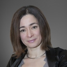 Aïcha Benrabah : Conseillère en sécurité financière